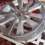 Musyoki tyres, premio sports rims size 15set