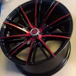 Musyoki Tyre's, wishi sports rims sizes 15set
