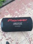 1300W pioneer sub