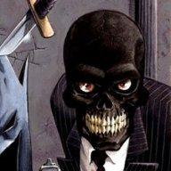 Masked Titan