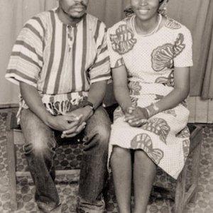 Kiogi and Nduta