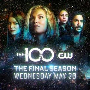 the 100 final season